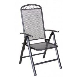 RIWALL metalowe krzesło Klasik 7-POS