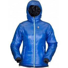 High Point Barier Lady Jacket Turkish Blue S