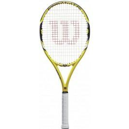 Wilson Pro Lite 100 Tns Rkt W/O Cvr 1