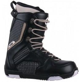 Westige buty snowboardowe Max Black 36