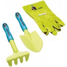 BINO Zestaw narzędzi ogrodniczych Krecik