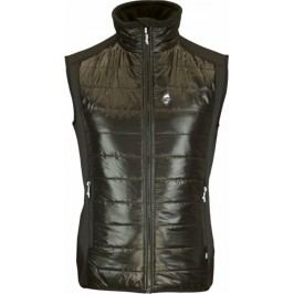 High Point Flow Vest Black M