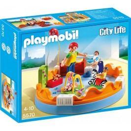 Playmobil Żłobek 5570