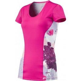 Head koszulka sportowa Vision Graphic Shirt W Magenta XS