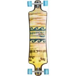 Kryptonics longboard Groovin 40