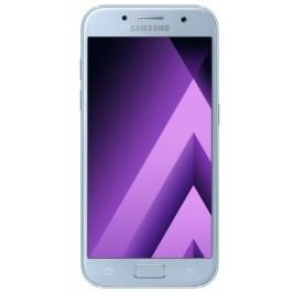 Samsung smartfon Galaxy A3 (2017), A320F, Mist blue