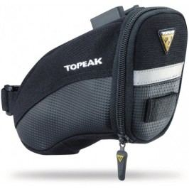 TOPEAK Torba podsiodłowa Aero Wedge Pack Small quick click