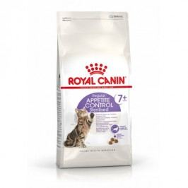 Royal Canin sucha karma dla kota Sterilised +7 - 3,5 kg