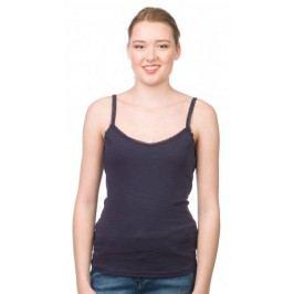 Timeout koszulka bez rękawów damska XS ciemnoniebieski