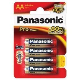 Panasonic LR6PPG/4BP