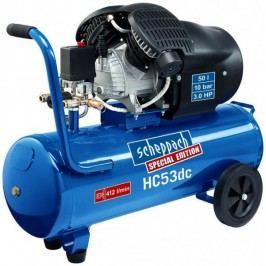 Scheppach kompresor HC 53 DC
