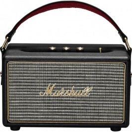 MARSHALL głośnik bezprzewodowy Kilburn, czarny