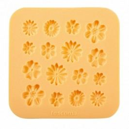 Tescoma Silikonowa forma DELICIA DECO kwiatki