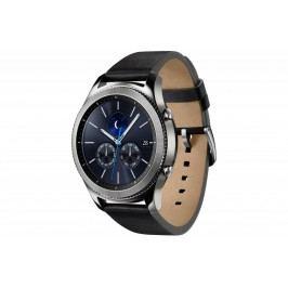 Samsung smartwatch Gear S3 Classic R770, srebrny