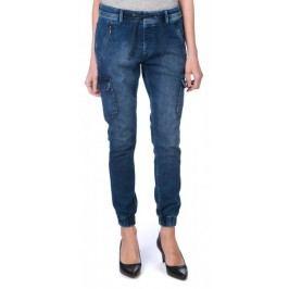 Pepe Jeans jeansy damskie Lush 26 niebieski
