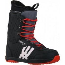 Westige buty snowboardowe King Black 39