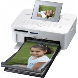 Canon drukarka przenośna CP1000 SELPHY White