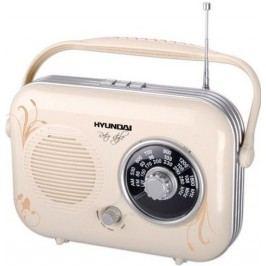 HYUNDAI radio PR 100B Retro