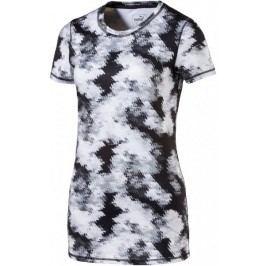 Puma koszulka sportowa Essential Tee - Graphic no color- bl XS