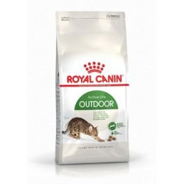 Royal Canin sucha karma dla kota Outdoor 30 - 10kg