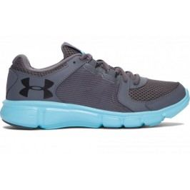 Under Armour buty W Thrill 2 Rh Gr Ven Bl Blk 38,5