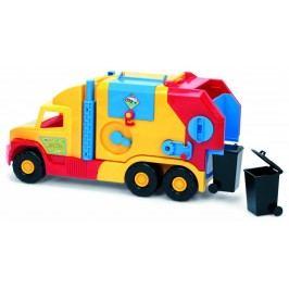 Wader Ciężarówka z otwieranym kontenerem 36580