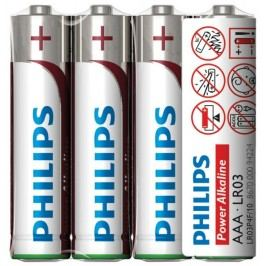 Philips baterie AAA (LR03P4F/10)