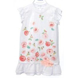 Primigi sukienka dziewczęca 104 biały