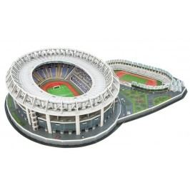 Nanostad Italy - Olimpico (Roma + Lazio)