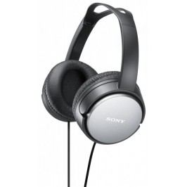 SONY MDR-XD150, czarny