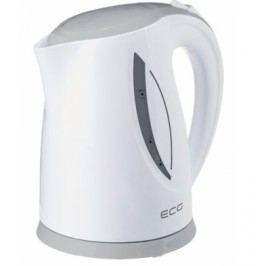 ECG czajnik elektryczny RK 1758 Grey