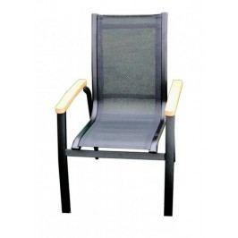 Rojaplast krzesło ogrodowe ANGELA - ZWC-65 (610/13)