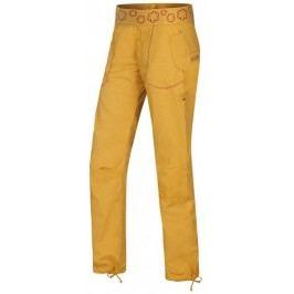 Ocun Pantera pants Golden yellow XS