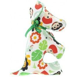 CuddlyZOO CuddlyZOO Pluszowe zwierzątko Pies, safari/zielony