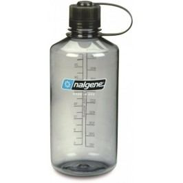 Nalgene butelka Original Narrow-Mouth 1000 ml Gray