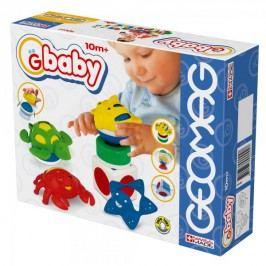 Geomag Baby Sea - 11 elementów
