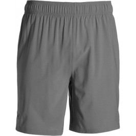 Under Armour Spodenki sportowe Mirage Short 8'' Graphite Black S