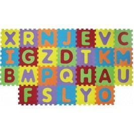 Ludi Puzzle piankowe 199 x 115 cm literki