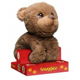 TM Toys Snuggiez- Mis Brownie DKH8221