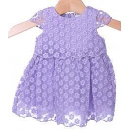 Primigi sukienka dziewczęca 68 fioletowy
