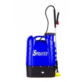 MOVETO akumulatorowy opryskiwacz plecakowy 16L - 12 Ah