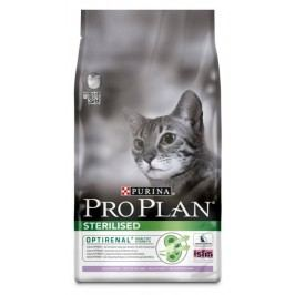 Purina Pro Plan sucha karma dla kota Cat Sterilised Turkey - 3kg