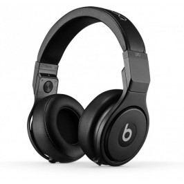 Beats słuchawki by Dr. Dre Pro, czarny