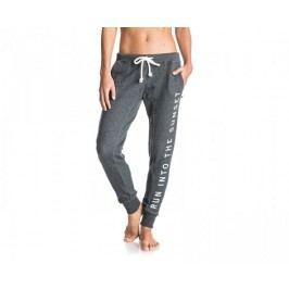 ROXY Spodnie dresowe  Skin J True Black L