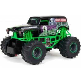 Alltoys RC auto Monster - Grave Digger