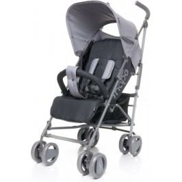 4Baby Wózek spacerowy Shape, Grey
