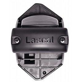 Lascal Uchwyt do barierki od strony paska zamykającego - Avant, czarny