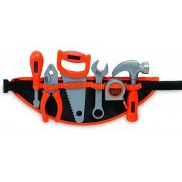Smoby Black & Decker pas z narzędziami dla dzieci