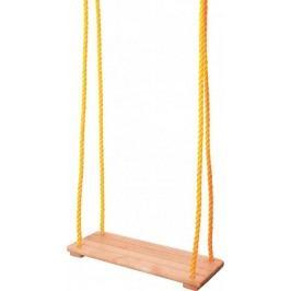 Woody Huśtawka drewniana prosta