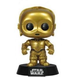 ADC Blackfire Figurka POP Star Wars: C-3PO